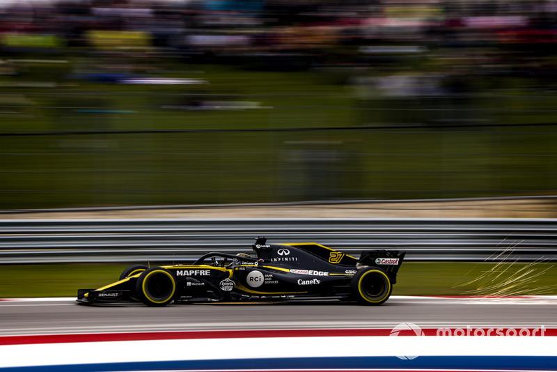 7. Нико Хюлькенберг, Renault Sport F1 Team RS18, 1:34.215