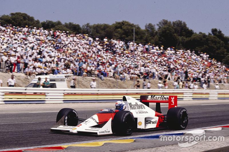 McLaren Honda MP4/5 (1989)