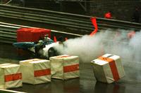 Джанкарло Фізікелла, Benetton
