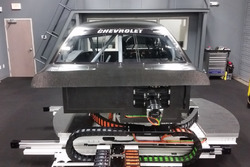 Simulator of Chevrolet