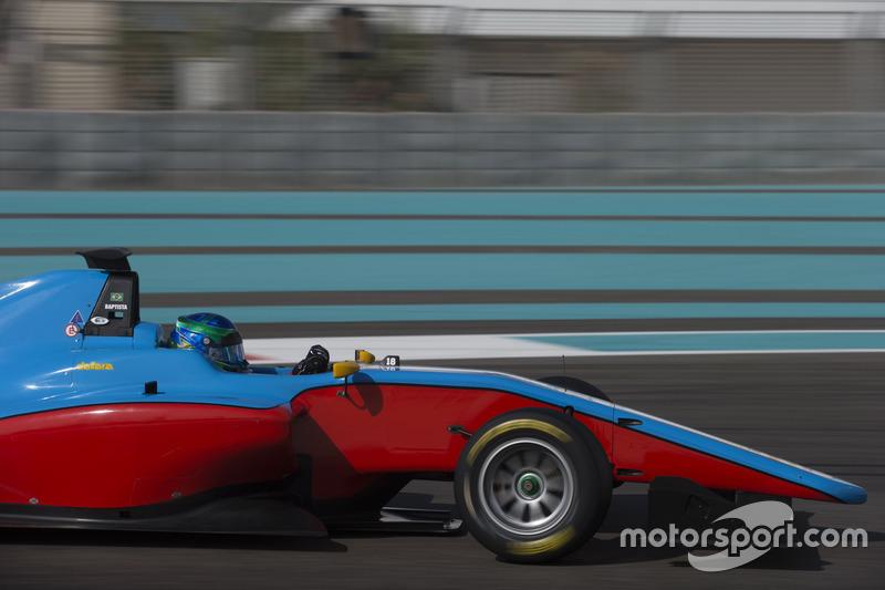 Bruno Baptista, Jenzer Motorsport