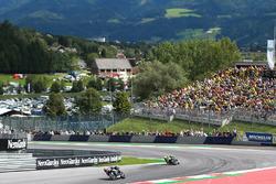 Maverick Viñales, Yamaha Factory Racing,Valentino Rossi, Yamaha Factory Racing