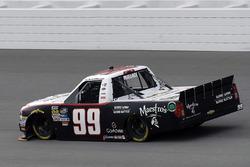 Darrell Wallace Jr., MDM Motorsports Chevrolet