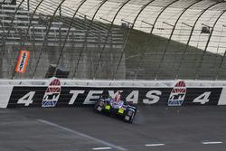 Alexander Rossi, Herta - Andretti Autosport Honda crash