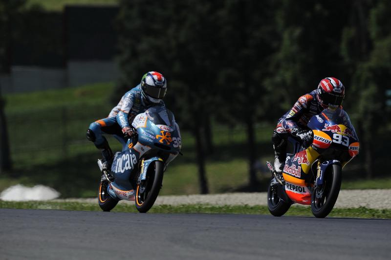 1. GP de Italia 2010 - Mugello