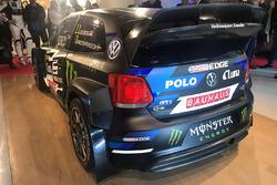 PSRX Volkswagen Sweden