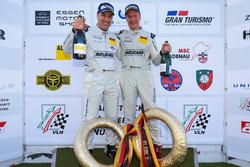 Christopher Gerhard, Ralf Schall, Porsche 911 GT3 Cup