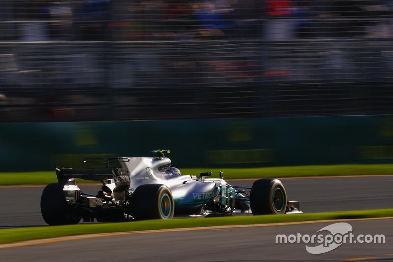 Verlierer: Mercedes