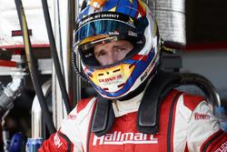 #9 Hallmarc, Audi R8 LMS: Lee Holdsworth