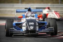Mark Burdett Motorsport