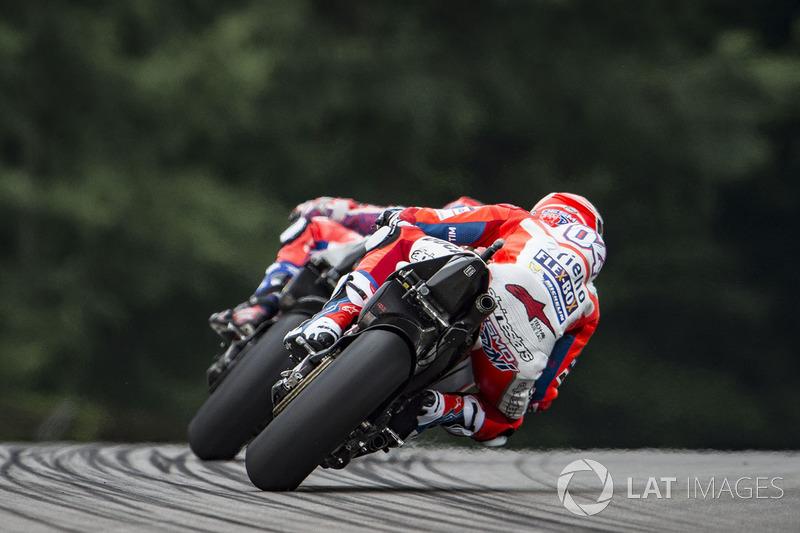 30 Haziran: Almanya GP