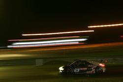 #34 Car Collection Motorsport, Audi R8 LMS: Peter Schmidt, Ronnie Saurenmann, Lorenzo Rocco
