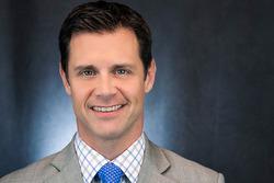 Dave Alpern, Joe Gibbs Racing president