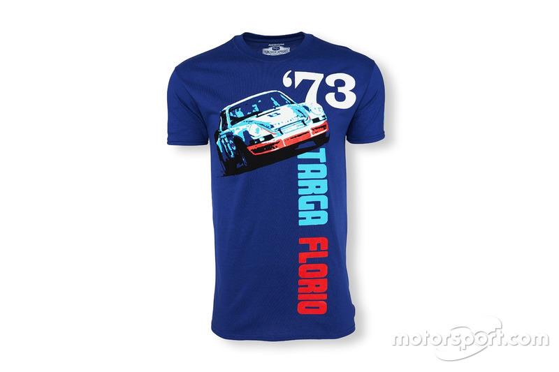 T-Shirt Targa Florio 1973