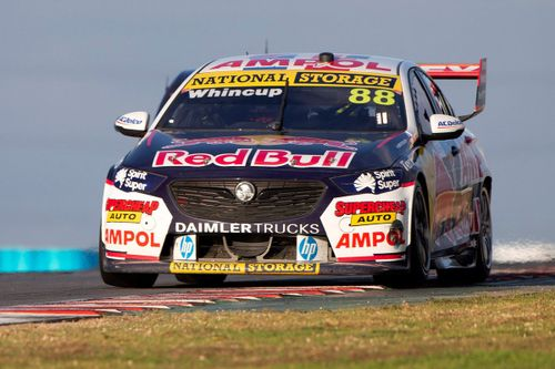 Triple Eight Race Engineering