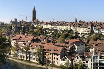 Swiss ePrix-Präsentation