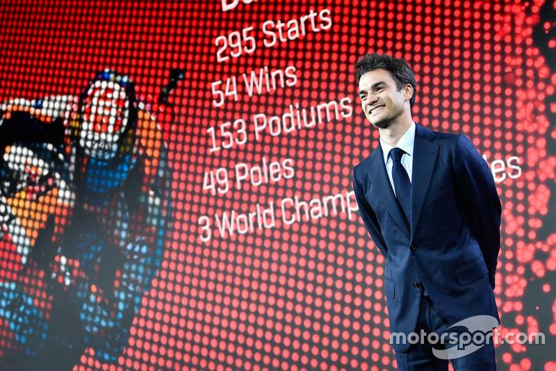 MotoGP-Legende 2018: Dani Pedrosa