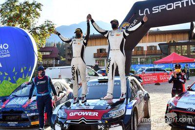 Rallye San Martino di Castrozza e Primiero