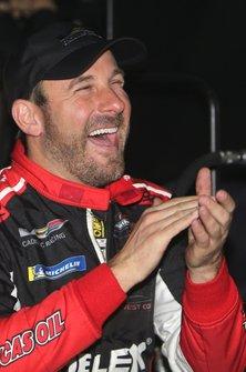 Il vincitore #31 Action Express Racing Cadillac DPi: Eric Curran