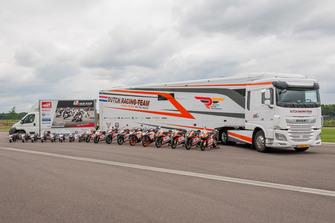 Voorstelling Dutch Racing Academy