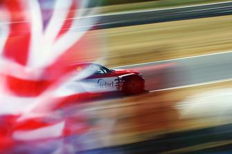 Stephen Jelley, Team Parker Racing BMW