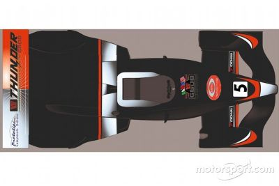 Annuncio Zero Racing