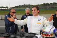 Alex Zanardi, BMW Team Italia