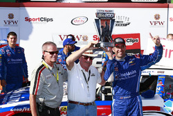 Sieger Elliott Sadler, JR Motorsports, Chevrolet