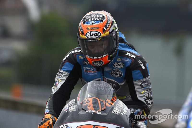 Tito Rabat – Honda – Platz 16
