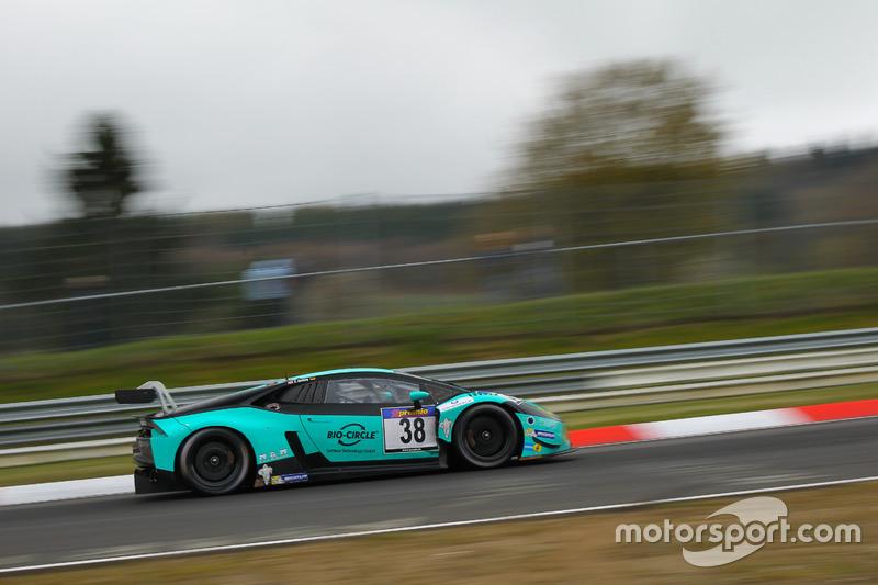 #25 Konrad Motorsport GmbH, Lamborghini Huracan