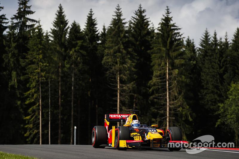 Red Bull Ring - Qualifs