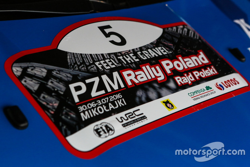 Poloya Rallisi logo