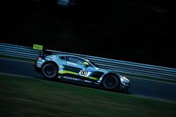 #7 Aston Martin Racing Aston Martin Vantage GT3: Maxime Martin, Marco Sorenson, Nicki Thiim, Darren Turner