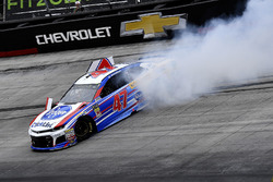 Dreher: A.J. Allmendinger, JTG Daugherty Racing, Chevrolet Camaro Kroger ClickList