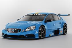 TTA: Peluncuran Volvo S60