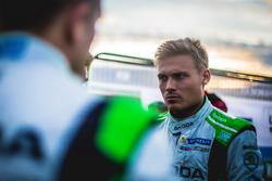 Pontus Tidemand, Skoda Motorsport