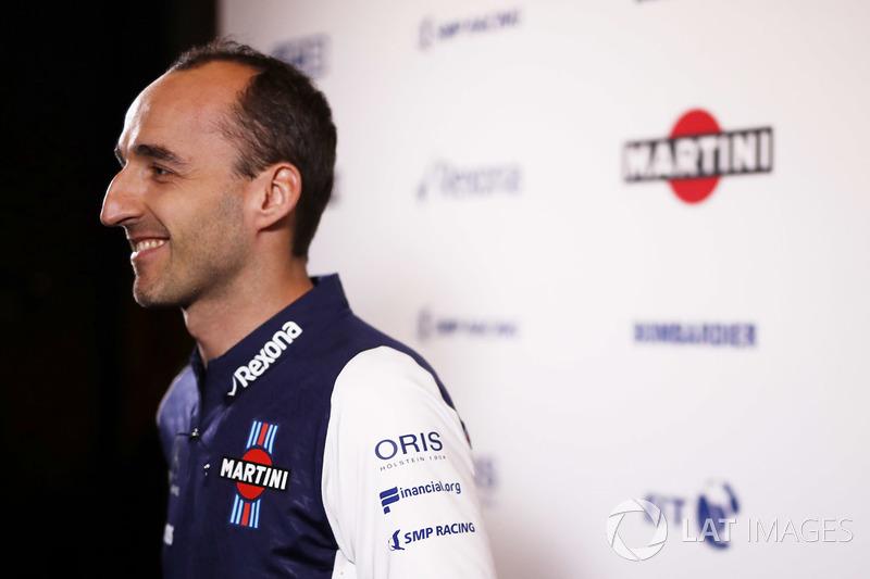 Vuelve a la Fórmula 1 a tiempo completo