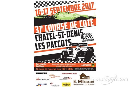 Châtel Saint Denis-Les Paccots