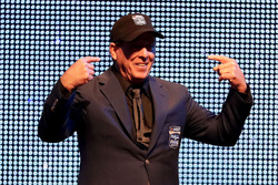 Ron Hornaday Jr., nuevo miembro del Salón de la Fama de NASCAR.