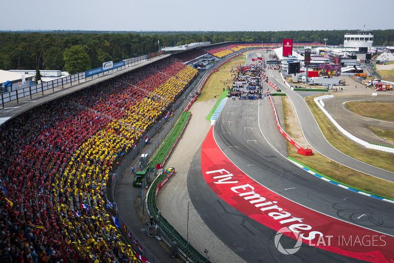 11. GP Jerman (26-28 Juli)