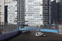 José María López, Dragon Racing, Dragon Racing,  Felix Rosenqvist, Mahindra Racing, Nelson Piquet Jr., Jaguar Racing