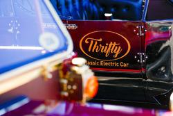 Auto classica elettrica