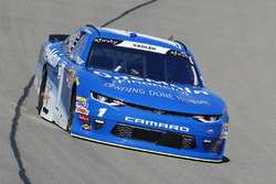 Elliott Sadler, JR Motorsports, Chevrolet Camaro OneMain Financial