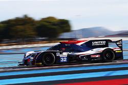 Lando Norris, United Autosports, Ligier JS P217