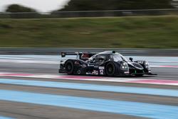 #12 Eurointernational, Ligier JS P3 - Nissan: Andrea Dromedari, Maxwell Hanratty, James Dayson