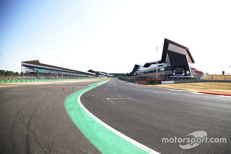 Silverstone Wing