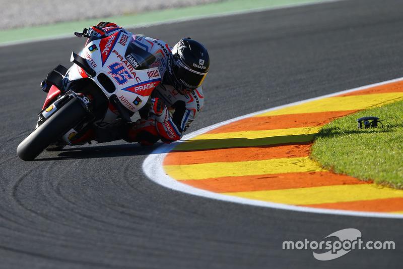 14. Scott Redding, Octo Pramac Racing