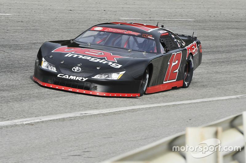 Harrison Burton, Toyota