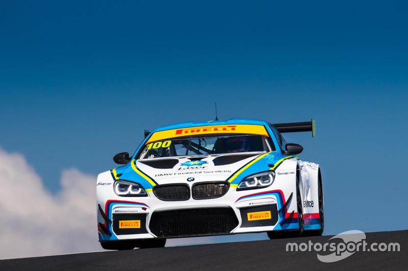 Марко Виттманн, BMW Team SRM