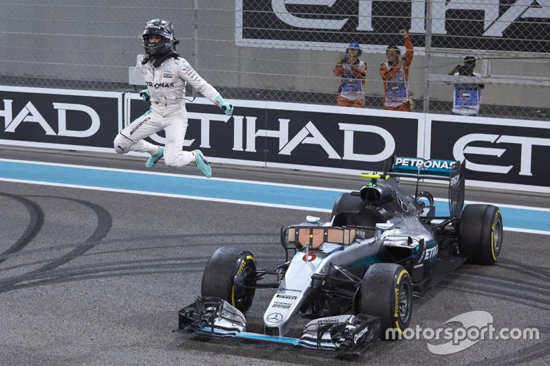 Nico Rosberg (2003)
